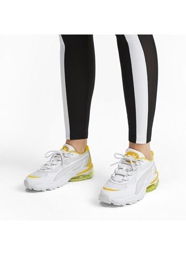 Puma Koşu Ayakkabısı Renkli